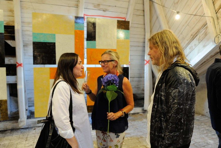 VUP Vernissage