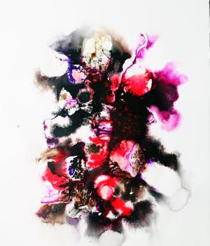 Färgflow
